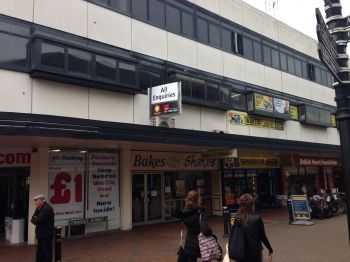 Thumbnail Leisure/hospitality to let in Princes Street, Stafford