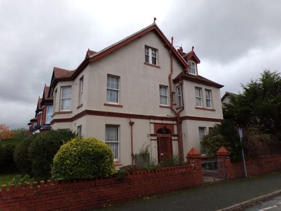 Thumbnail End terrace house for sale in Howard Road, Llandudno, Conwy
