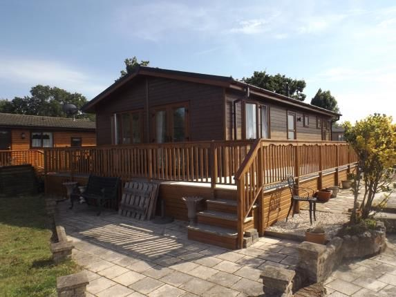 Thumbnail Detached house for sale in Great Bentley Country Park, Great Bentley, Essex