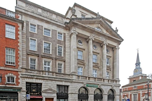 Thumbnail Office to let in Piccadilly, London