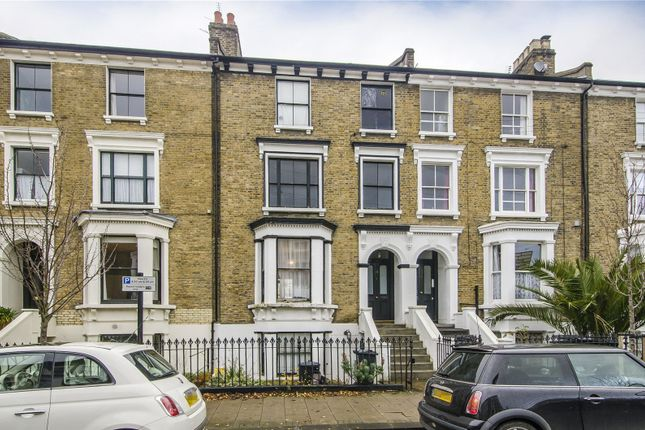 Thumbnail Terraced house for sale in Belmont Road, London