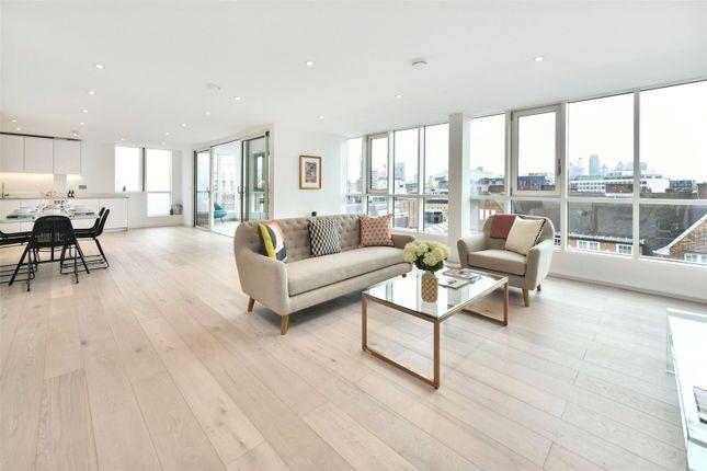 Thumbnail Flat to rent in Waterloo Road, London