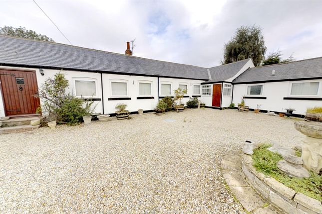 Thumbnail Detached bungalow to rent in Mainsforth, Ferryhill