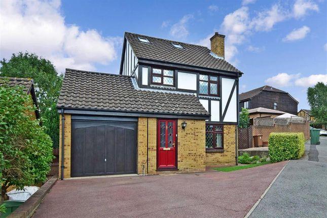 External (Web) of Rhodewood Close, Downswood, Maidstone, Kent ME15