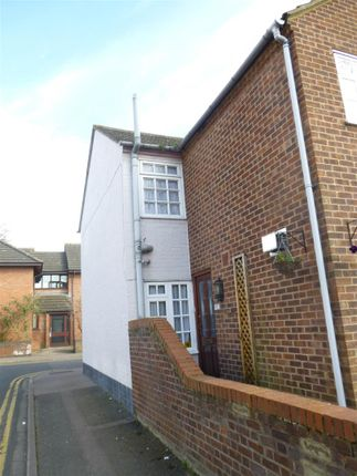 Thumbnail Property to rent in Tavistock Place, Bedford