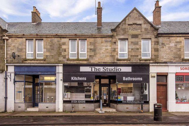Thumbnail Flat for sale in Main Street, Guardbridge, St. Andrews