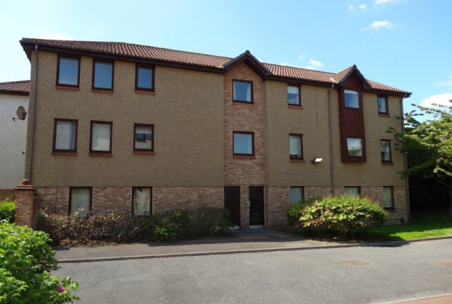 Thumbnail Flat to rent in 2B Sloan Place, Irvine, North Ayrshire KA12,