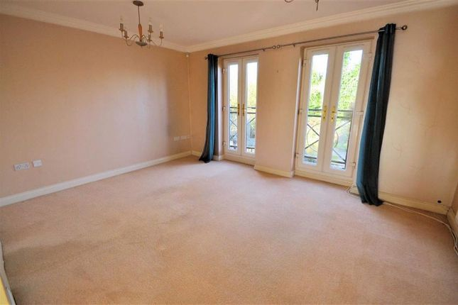 Lounge of Old Mill Place, Wraysbury, Berkshire TW19