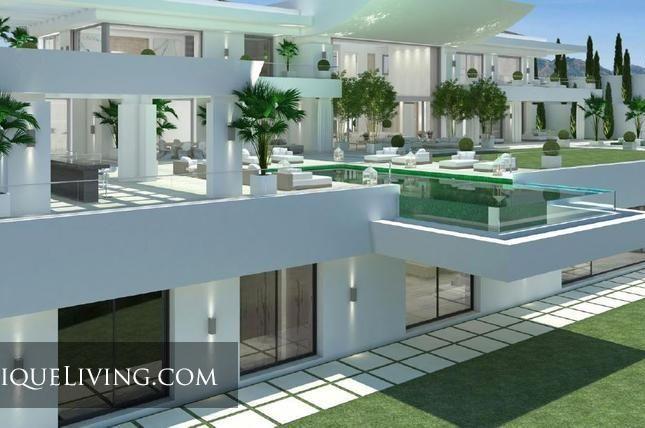 Thumbnail Villa for sale in La Zagaleta, Benahavis, Costa Del Sol