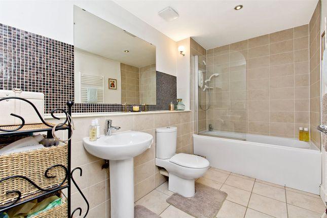 Bathroom of North Road, Liff, Dundee DD2