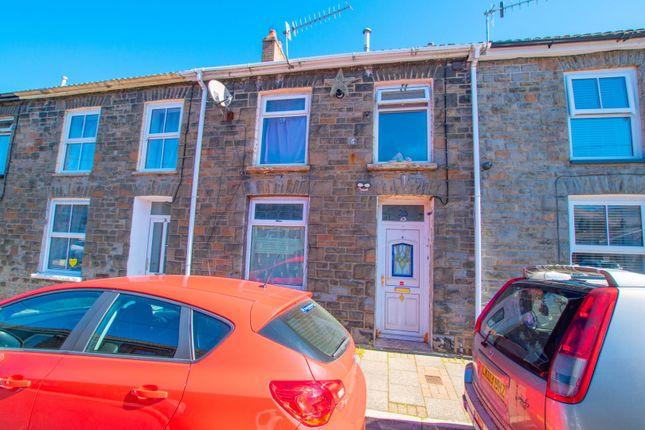 Terraced house for sale in John Street, Pentre