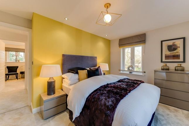 "Double Bedroom of ""Alderney"" at Kimlers Way, St. Martin, Looe PL13"