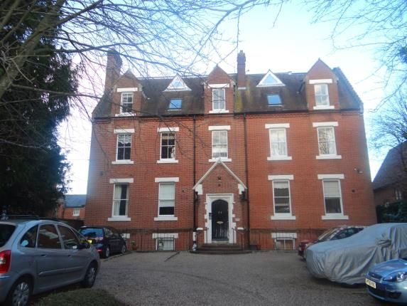 Thumbnail Flat for sale in New Dover Road, Canterbury, Kent, Uk