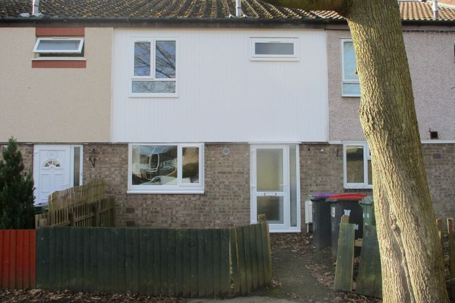 3 bed terraced house to rent in Stone Row, Telford, Shropshire