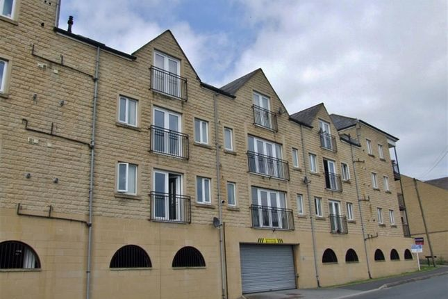 Thumbnail Flat for sale in Winchester Court, Boothtown, Halifax