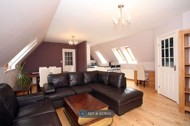 Thumbnail Flat to rent in Stoneywood Road, Aberdeen