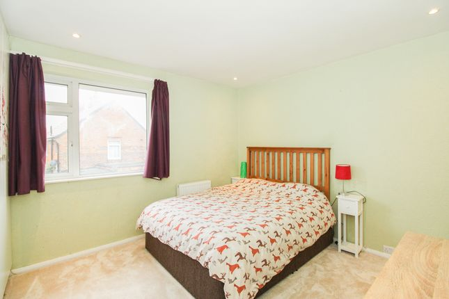 Bedroom 1 of The Hill, Glapwell, Chesterfield S44