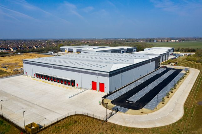 Thumbnail Industrial for sale in Longlands Rd, Launton, Bicester 5Ah, UK, Bicester