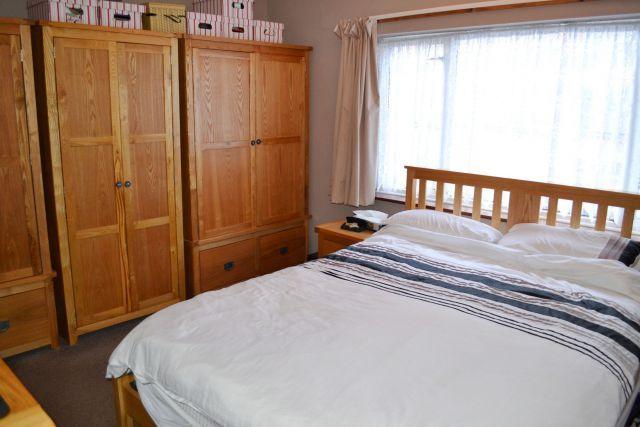 Bedroom One of Turner Street, Abington, Northampton NN1