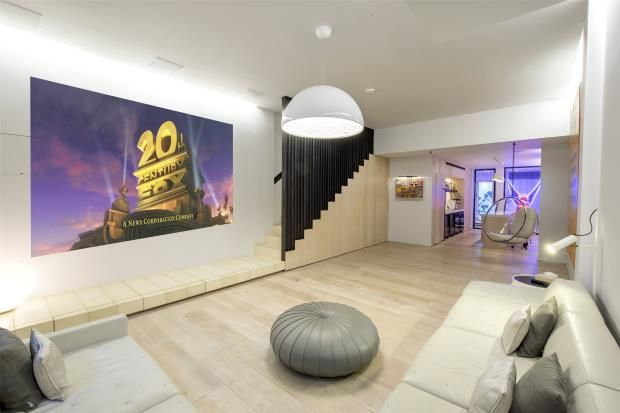 Thumbnail Terraced house for sale in Goldhurst Terrace, South Hampstead, London