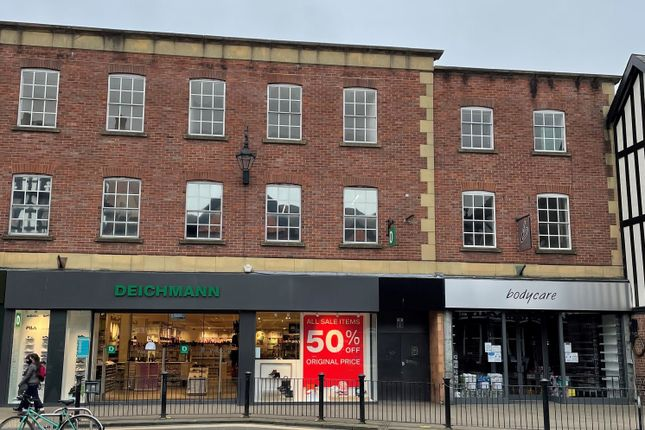 Thumbnail Office to let in Foregate Street, Chester
