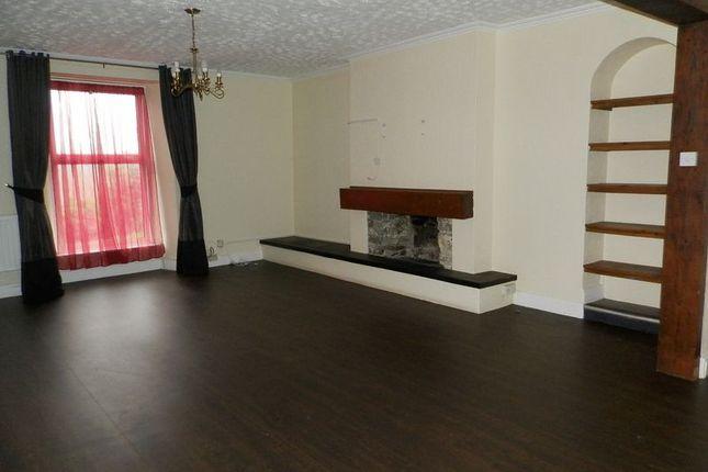 Lounge of Prengwyn Road, Prengwyn, Llandysul SA44