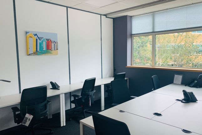 Thumbnail Office to let in Wellington Way, Surbiton