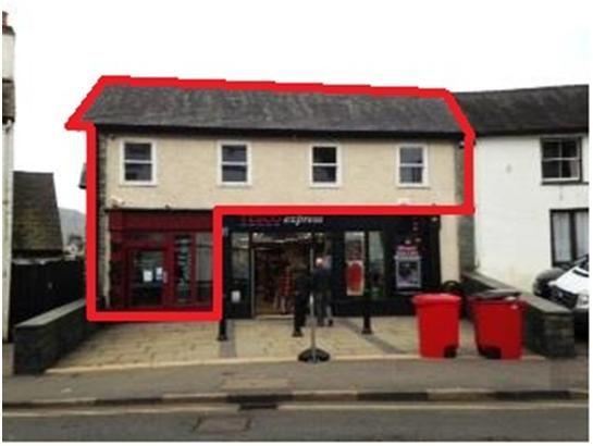 Thumbnail Restaurant/cafe to let in Market Cross, Ambleside