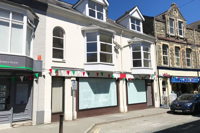 Thumbnail Retail premises to let in High Street, Builth Wells