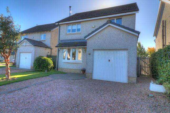 Thumbnail Detached house for sale in Hatchbank Lane, Kinross