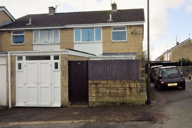 Thumbnail End terrace house for sale in North Home Road, Cirencester
