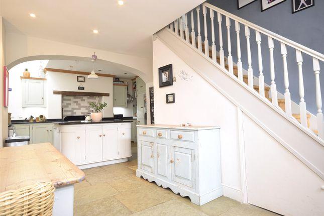 Thumbnail Semi-detached house for sale in Bath Road, Saltford, Bristol