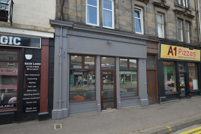 Thumbnail Retail premises for sale in County Place, Perth