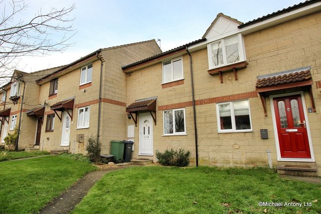 Thumbnail Semi-detached house to rent in Brotherton Close, Pewsham, Chippenham