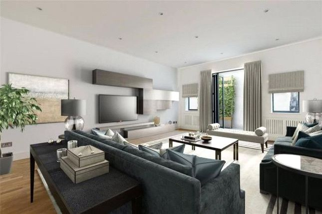Thumbnail Terraced house for sale in Clonmel Road, Parsons Green, London