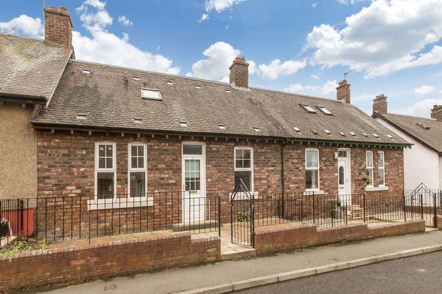 Thumbnail Terraced house for sale in 37 Fifth Street, Newtongrange