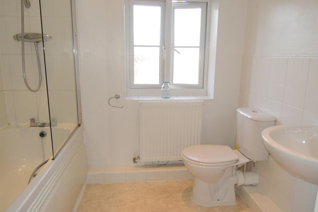 Bathroom of Ypres Road, Colchester CO2