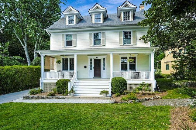 Thumbnail Property for sale in 65 Grace Church Street Rye, Rye, New York, 10580, United States Of America