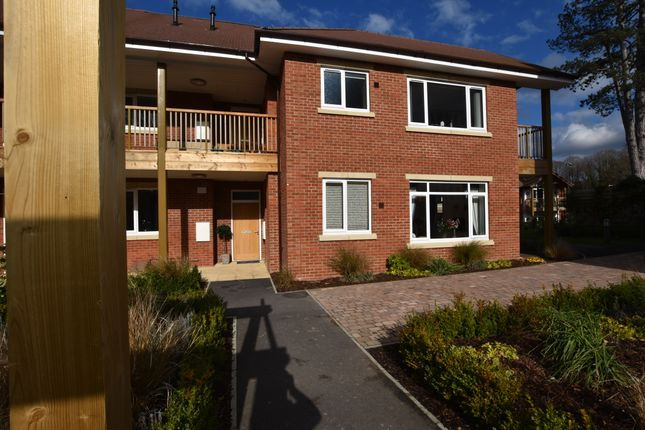 Thumbnail Flat for sale in New Build, 6 Bush Davies, Charters Village, West Sussex