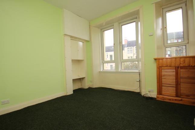 Bedroom of Aberfeldy Street, Haghill, Glasgow G31