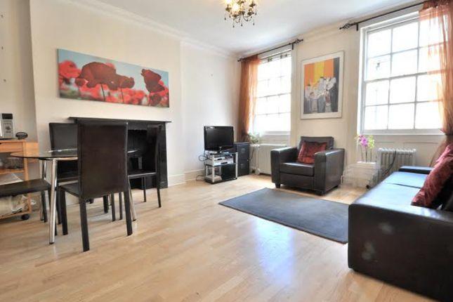 2 bed flat to rent in York Street, London W1U