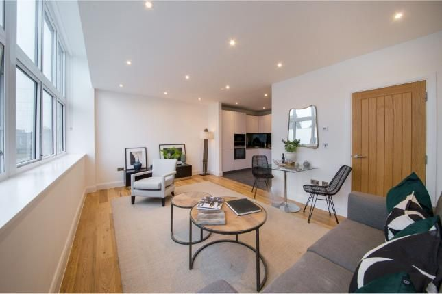 Thumbnail Flat for sale in 1 Joseph Ray Road, 647-661 High Road Leyt, Leytonstone