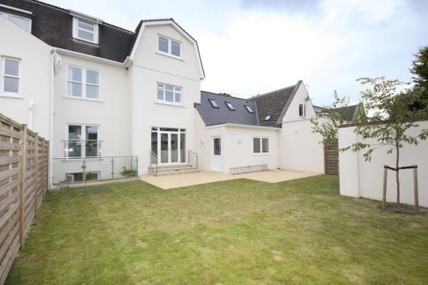 Thumbnail Flat for sale in St Martin's Court, Rue Maze, St Martin's, Guernsey