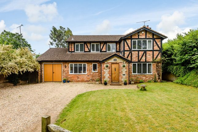 4 bed detached house for sale in Shortheath Road, Farnham