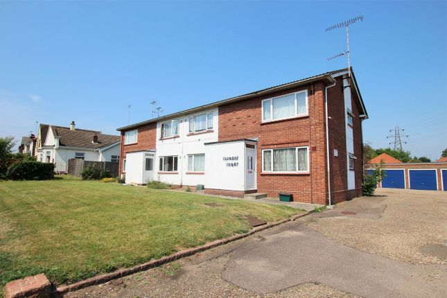 Thumbnail Flat for sale in Clingoe Court, Elmstead Road, Colchester, Essex