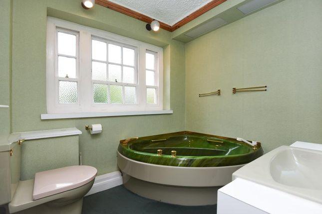 Bathroom of Corringham Court, Golders Green NW11