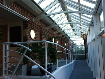 Photo of Building 23, Haslar Marine Technology Park, Haslar Road, Gosport, Hampshire PO12