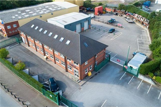 Thumbnail Office for sale in 25, Amington Road, Tyseley, Birmingham, West Midlands