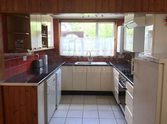 Thumbnail Semi-detached house to rent in Somner Close, Canterbury, Kent