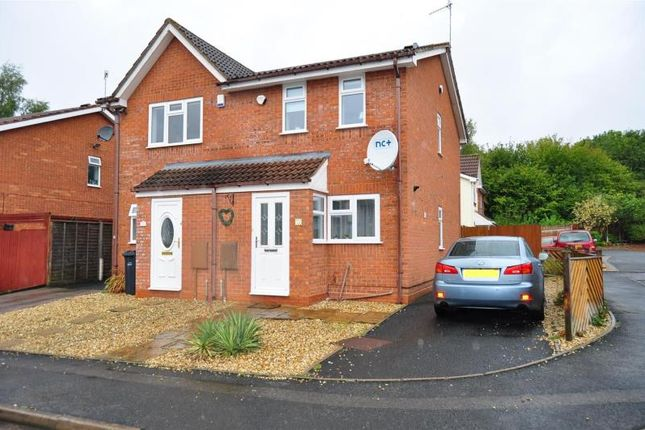 Fieldfare Close, Cradley Heath, West Midland B64